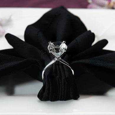 diamond anillo sevilletero holder