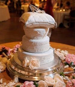 ciderella cake2