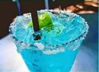 frozen bebida
