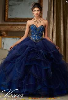 d348b957f Tipos de Escotes para Elegir tu Vestido de Quinceañera – Ideas ...