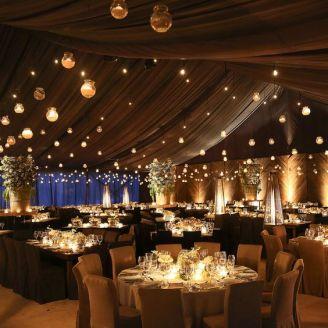 Como decorar para la recepci n de la quincea era ideas for Decoracion para hoteles