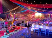 aladin party decor1