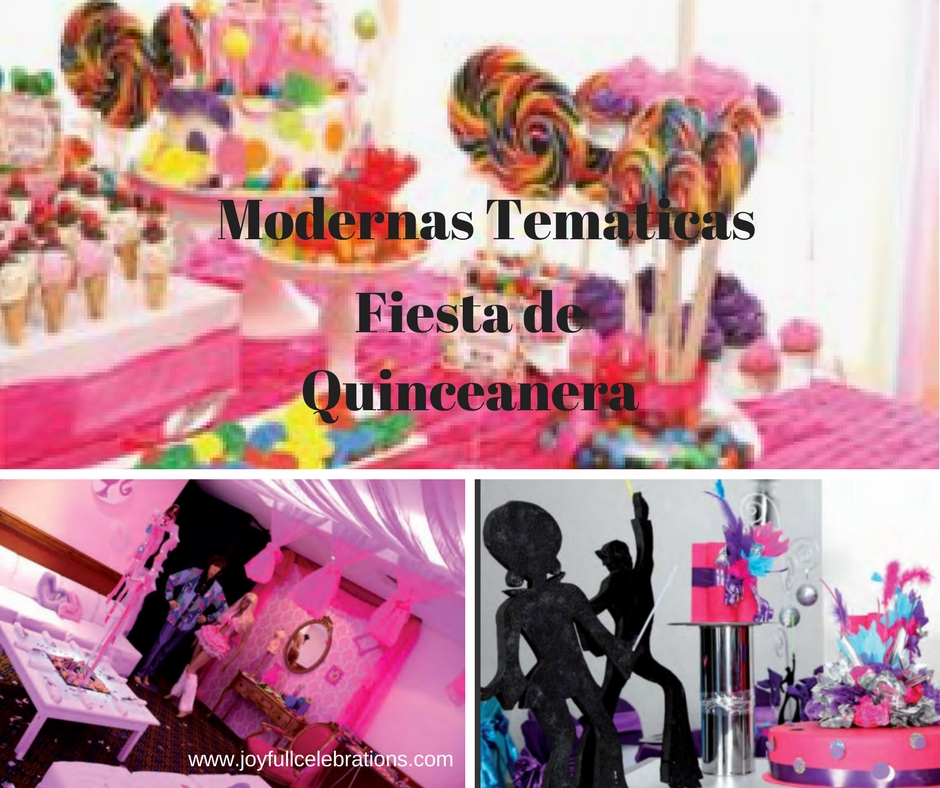 quince – Ideas fiesta de Quinceanera, Tematica, Ideas para Bodas y ...
