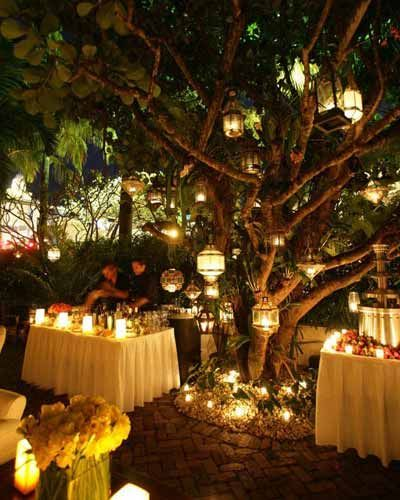 enchanted decor