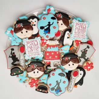 galletas mary poppins