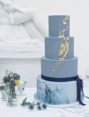 pasteles de Marmol