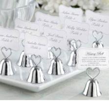 silver campanitas