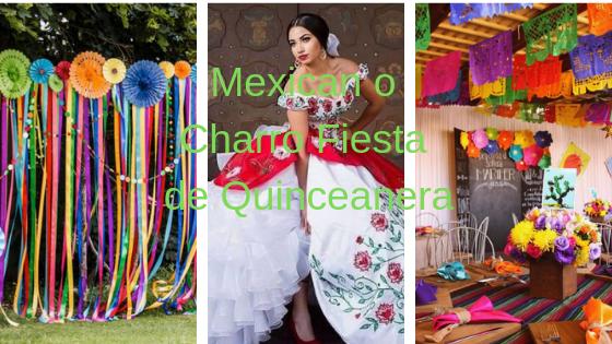 b5c702a9a77 Ideas para fiesta de Quinceañera – Ideas fiesta de Quinceanera ...
